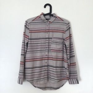 BDG Olly Flannel Shirt